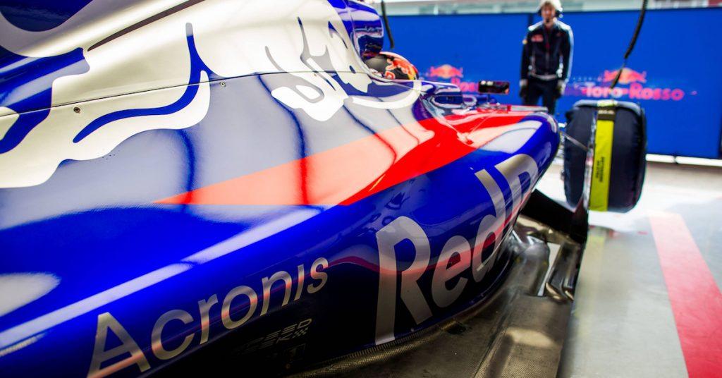 fast = acronis