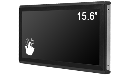 156 Embeded P-CAP Display