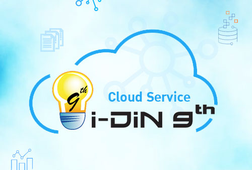 idin9-Cloud-Service