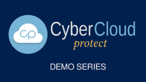 AcronisCyberCloud Demo
